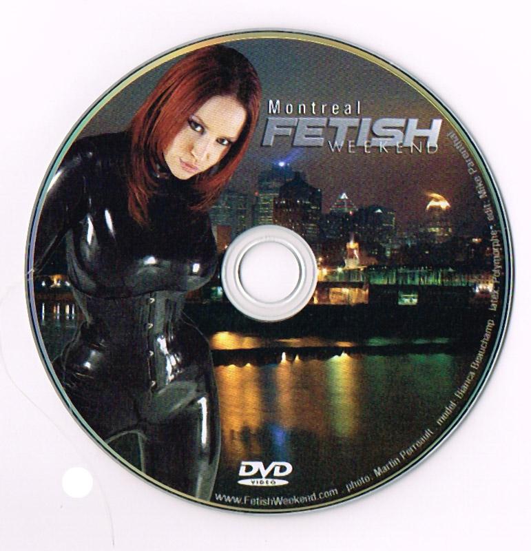 Fetish Dvds 23